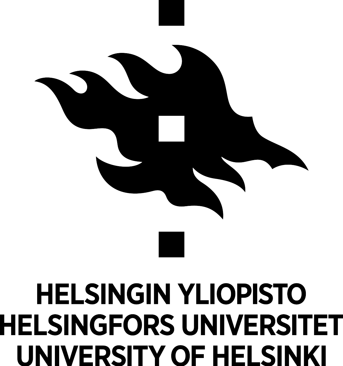 UNIVERISTI of Helisinki